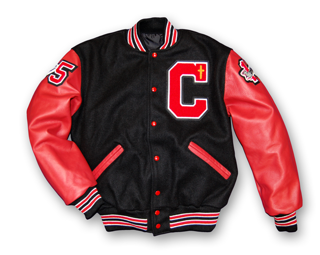 Chenille Appeal Wholesale Varsity Jackets